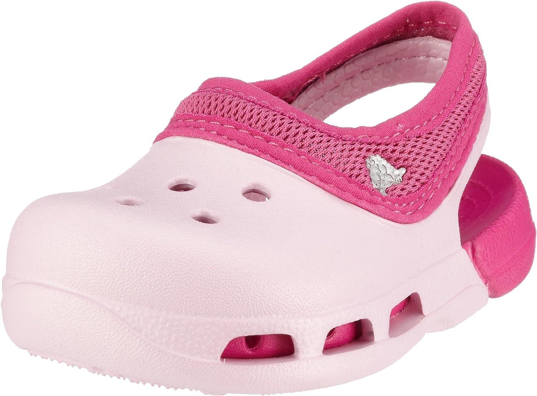 Crocs Kids' Finn Clog