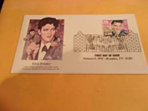 Best first day of issue elvis presley stamp Reviews