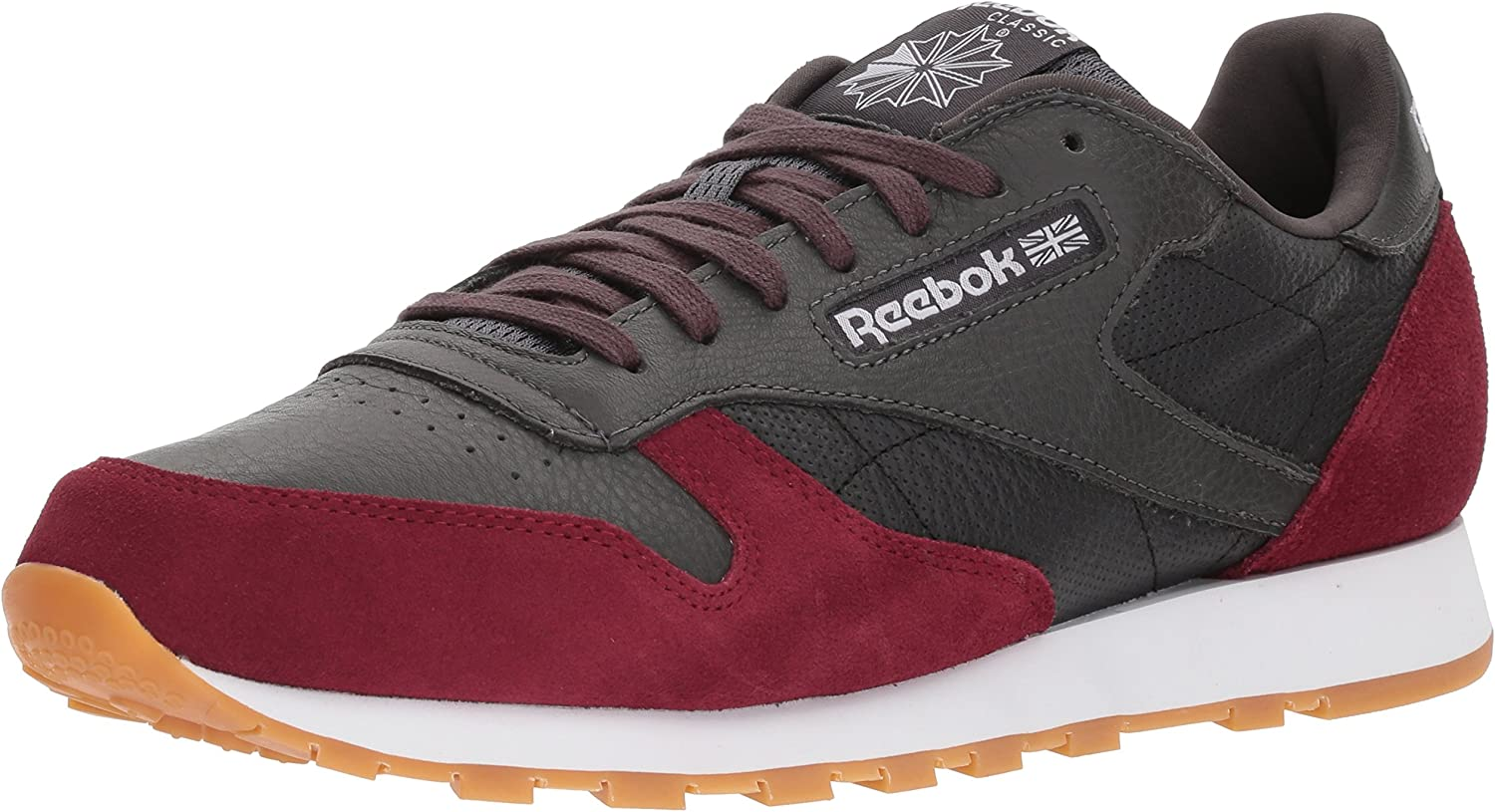 Reebok Men's CL Leather GI Cross Trainer