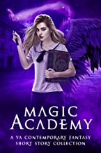 Magic Academy: Year Two: A YA Contemporary Fantasy Short Story Collection (Supernatural School Anthologies Book 2) (English Edition)