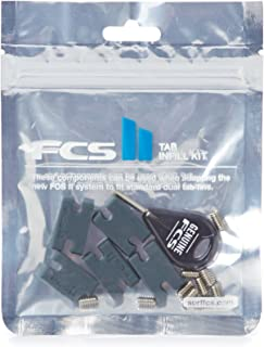 fcs 2 fin box repair