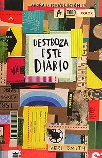 Destroza este diario. Ahora a todo color (Spanish Edition)