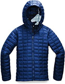 Women's Thermoball Eco Hooded Jacket