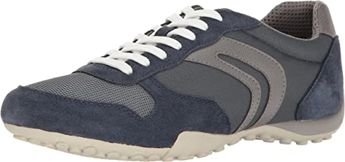 Geox Herren herren Snake C Low-Top