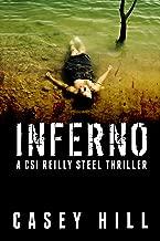 Inferno (CSI Reilly Steel Book 2)