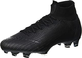 Nike Unisex Adults Mercurial Superfly 6 Elite FG Soccer...