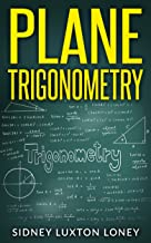 Best plane trigonometry ebook Reviews
