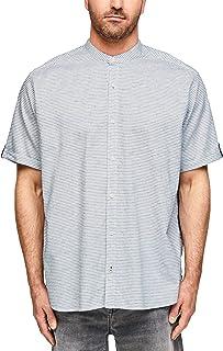 S.Oliver Big Size Camisa para Hombre