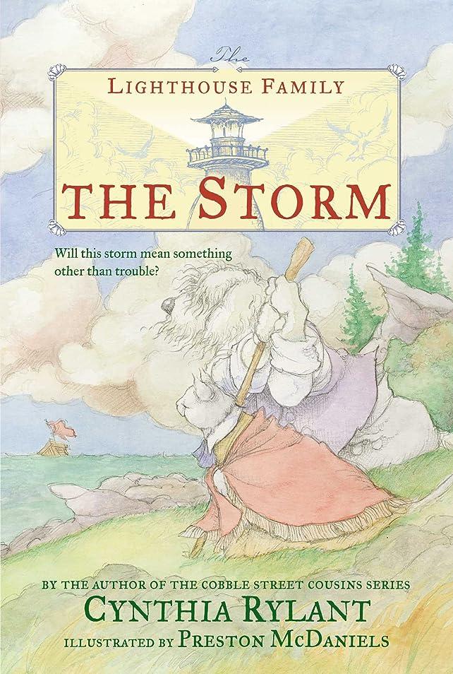 補うガラガラ具体的にThe Storm (Lighthouse Family Book 1) (English Edition)