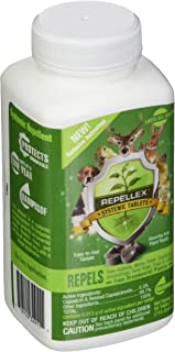 Repellex 20001 50-Count Systemic Animal Repellent