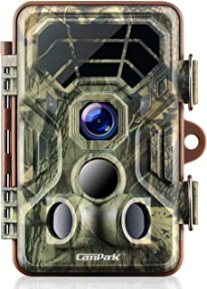campark trail game camera 14mp manual