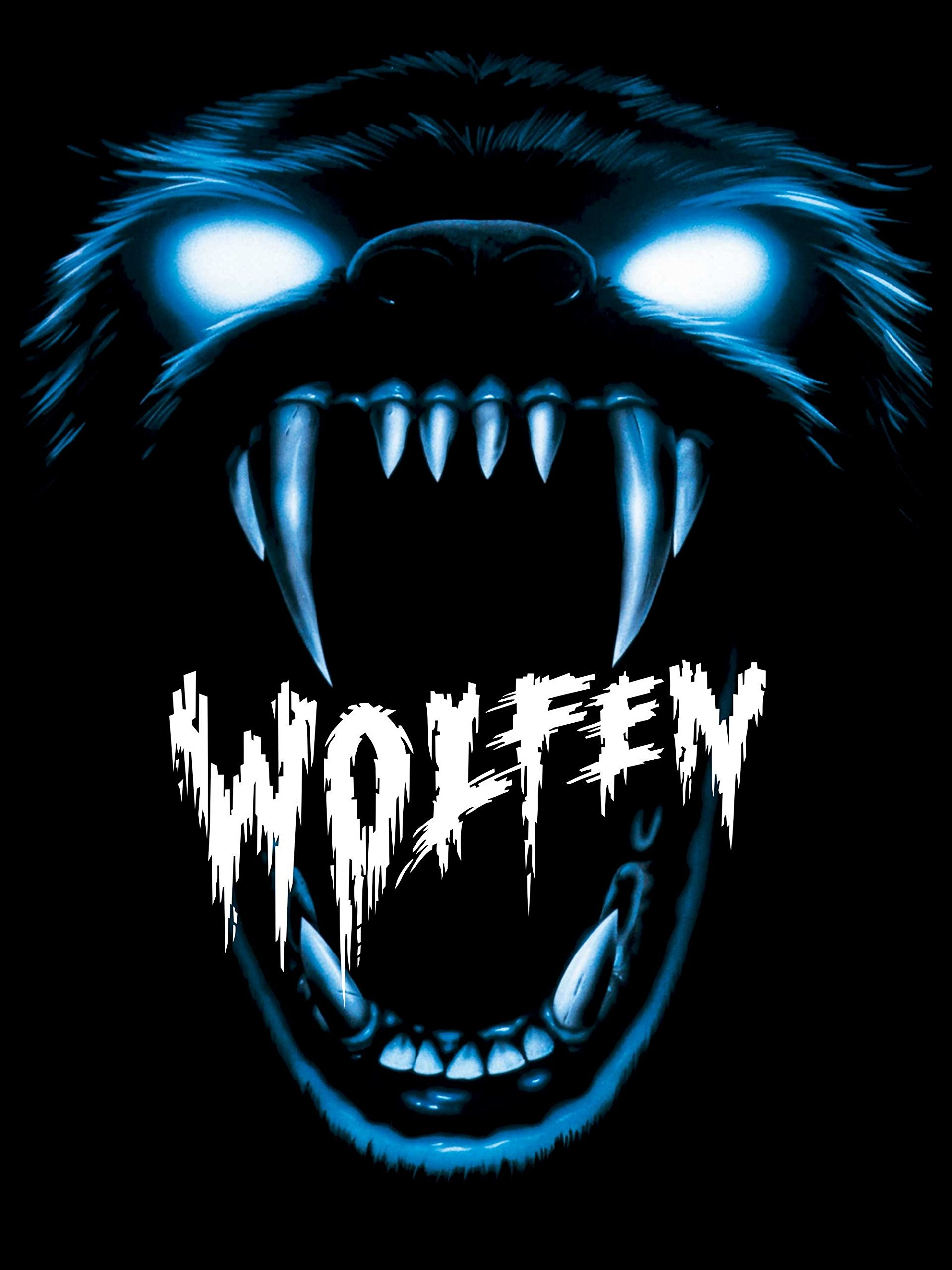 Wolfen directed by Michael Wadleigh