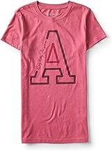 AEROPOSTALE Womens Logo Graphic T-Shirt
