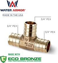 WATER ARMOR (MADE IN AMERICA) 10 Pack 3/4