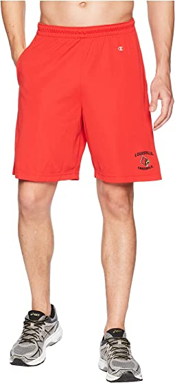 Louisville Cardinals Mesh Shorts