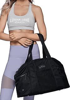 Lorna Jane Ultimate Gym Bag, Black