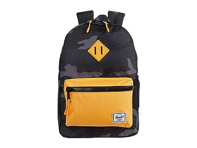 Herschel Supply Co. Kids Heritage Backpack (Little Kids) Backpack Bags