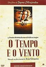 O Tempo E O Vento [DVD]
