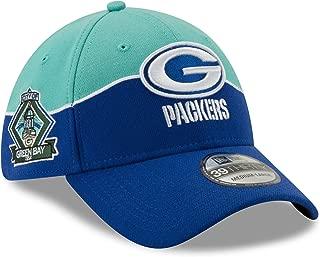 Green Bay Packers NFL Draft Spotlight 39THIRTY Stretch Fit Cap
