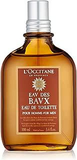Loccitane Eau des Baux, 100 milliliters