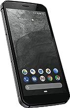 Điện thoại di động Android – Caterpillar CAT S52 Dual-SIM 64GB + 4GB RAM IP68 Rugged (GSM Only | No CDMA) Factory Unlocked 4G/LTE Smartphone (Black) – UK/EU Version