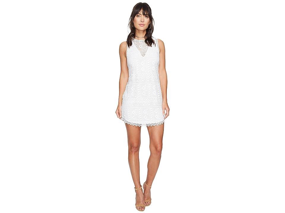 Dolce Vita Lane Dress (White) Women