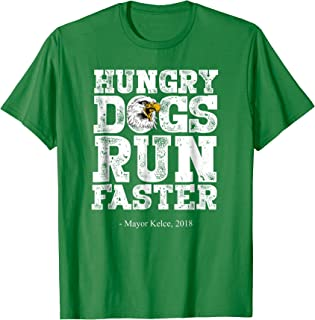 Best hungry dogs run faster shirt Reviews