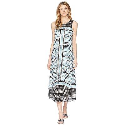 NIC+ZOE Color Wave Dress (Multi) Women