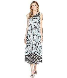 Color Wave Dress