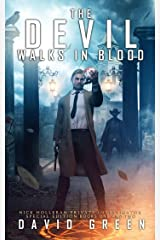 The Devil Walks In Blood: Nick Holleran Urban Fantasy Special Edition (Book One & Two) (Nick Holleran Urban Fantasy Series 2) Kindle Edition