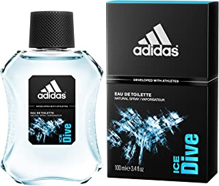 Adidas Ice Dive 100ml Eau De Toilette