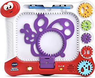 VTech DigiArt Spiral and Sounds, Multicolor