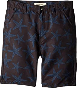 Hybrid Shorts (Toddler/Little Kids/Big Kids)