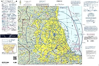 FAA Chart: VFR TAC CHICAGO TCHI (Current Edition)