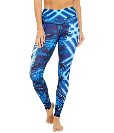 Niyama Sol I See Leggings (Royal) Women