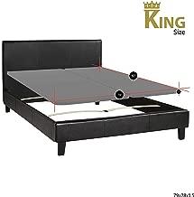Continental Sleep Wooden Bunkie Board , King