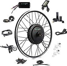 1X Electric Bikes PAS Sensor E-Bike Waterproof Conversion Kit Parts E-Bike O9C9