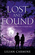 Lost and Found (Lost Boys Book 3)