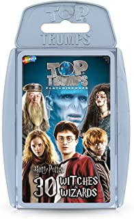 Best trading cards harry potter Reviews
