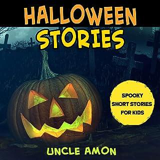 Halloween Stories: Spooky Short Stories for Kids: Halloween Collection, Book 3