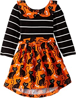 Kitties Abbie Dress (Infant)
