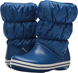 Winter Puff Boot