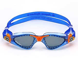 Aqua Sphere Kayenne Junior Swim Goggle, Made In Italy