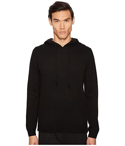 Pullover Vince Side Hooded Vince Zip Side 8Xw0r8
