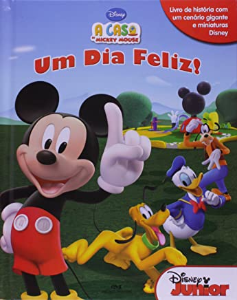 Mickey: Um Dia Feliz!