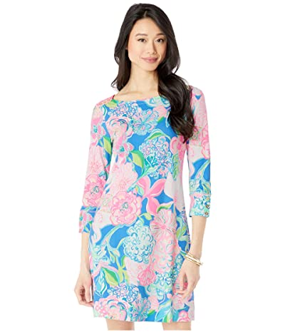 Lilly Pulitzer UPF 50+ Sophie Dress (Multi Peony For Your Thoughts) Women