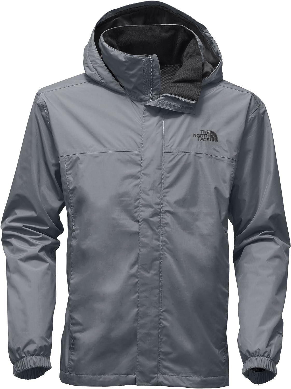 The North Face Men's Resolve 贈物 Jacket 未使用 Waterproof