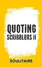 Quoting Scribblers II