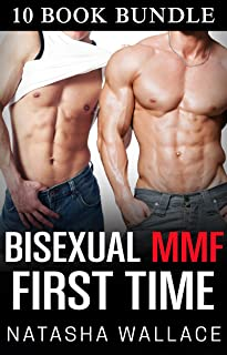 husband first time bi