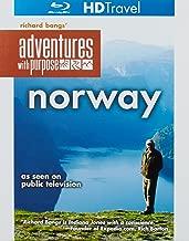Richard Bangs' Adventures with Purpose: Norway